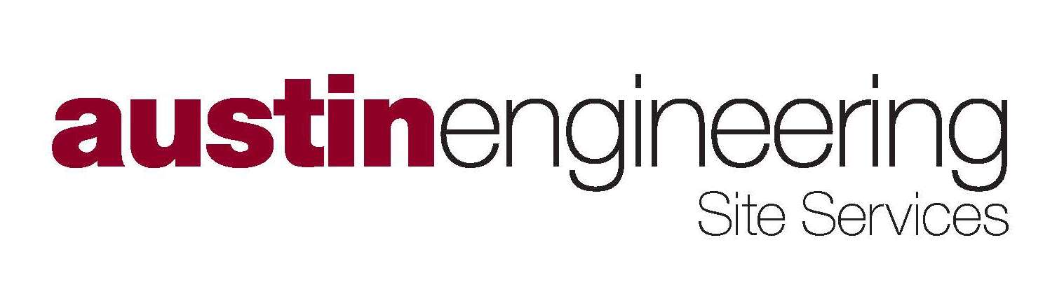 Austin Engineering SiteServices Logo