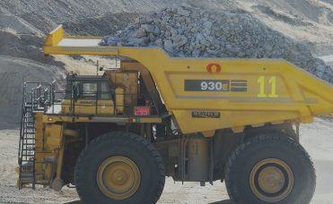 Dump truck manufacturers - Austin Engineering