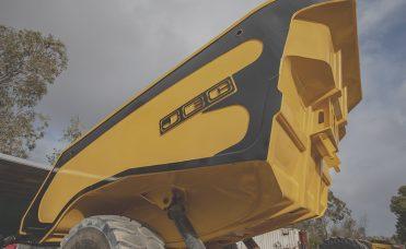 Dump truck bodies - Austin Engineering