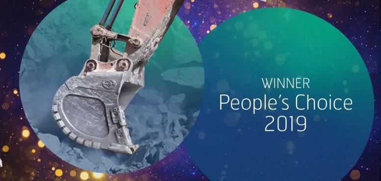 Austin Engineering wins big at the Swedish Steel Prize 2019