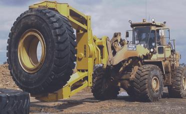 Dump Bodies - Mine site services - Austin Engineering