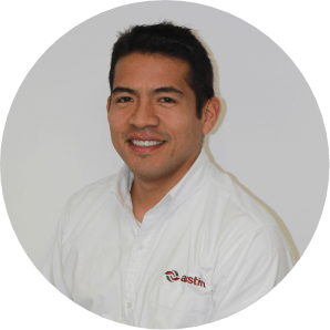 Santiago - ACCOUNT MANAGER, Austin Engineering Peru